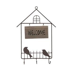 Tabliczka Welcome, 37 cm