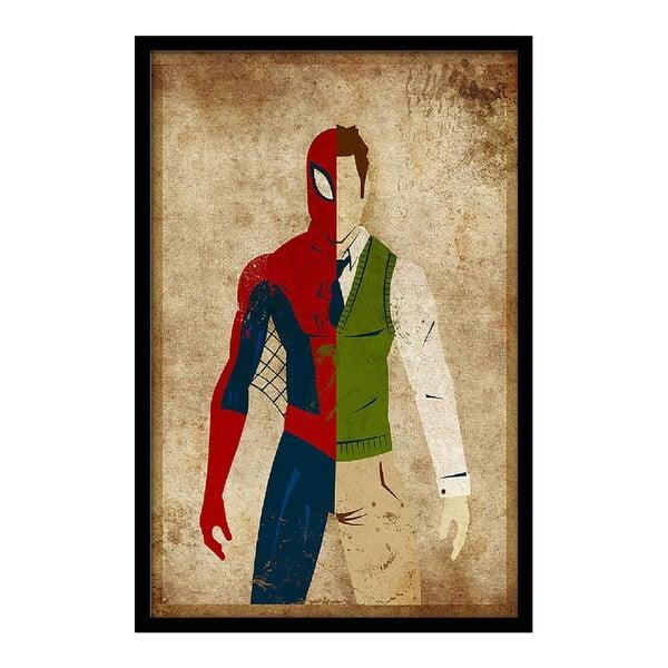 Plakat Two Faces, 35x30 cm