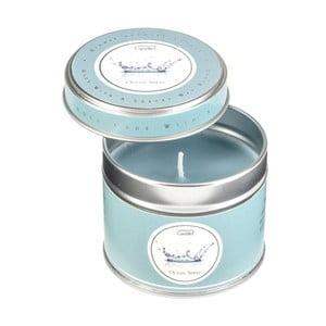 Świeczka zapachowa w puszce Ocean Spray, czas palenia 32 godziny