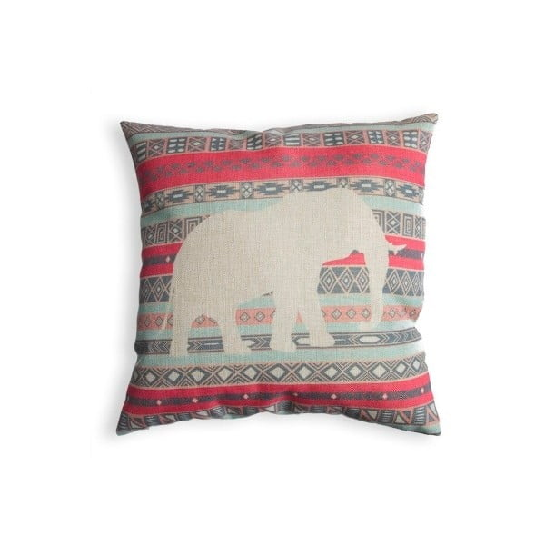 Poduszka dekoracyjna Cosas de Casa Elephant