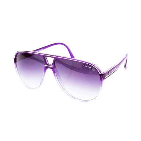 Męskie okulary przeciwsłoneczne Lotus L363921 Purple