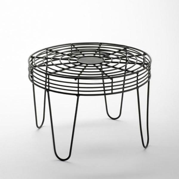 Metalowy stojak Epoxy, 22,4x15 cm