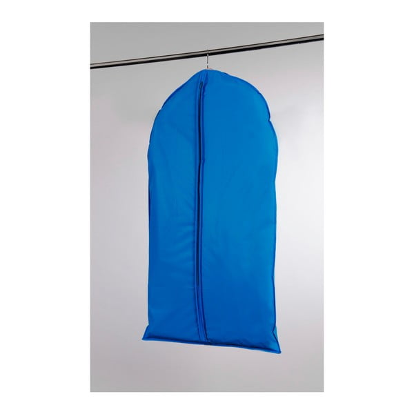 Pokrowiec na ubrania Compactor Garment Marine, 100 cm