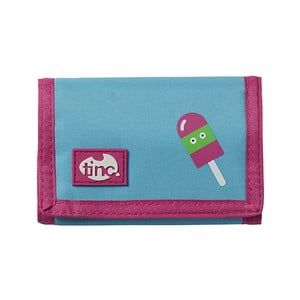 Niebieski portfel TINC Lolly