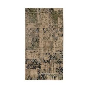 Dywan Galata 32647A Beige/Green, 80x150 cm