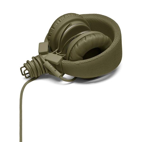 Słuchawki Plattan Moss