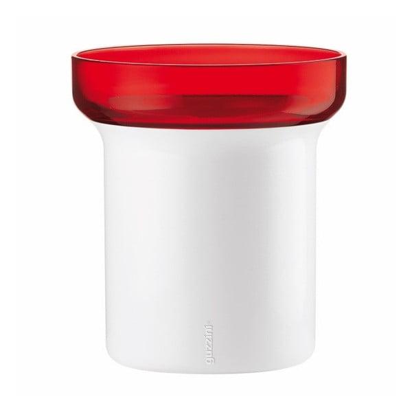 Czerwony stojak Fratelli Guzzini My Kitchen