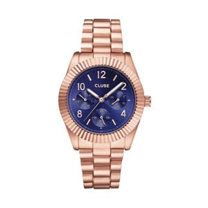Zegarek damski Sarabande Royal Blue, 38 mm