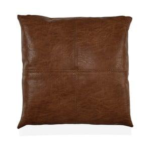 Poduszka Camel Leather, 45x45 cm