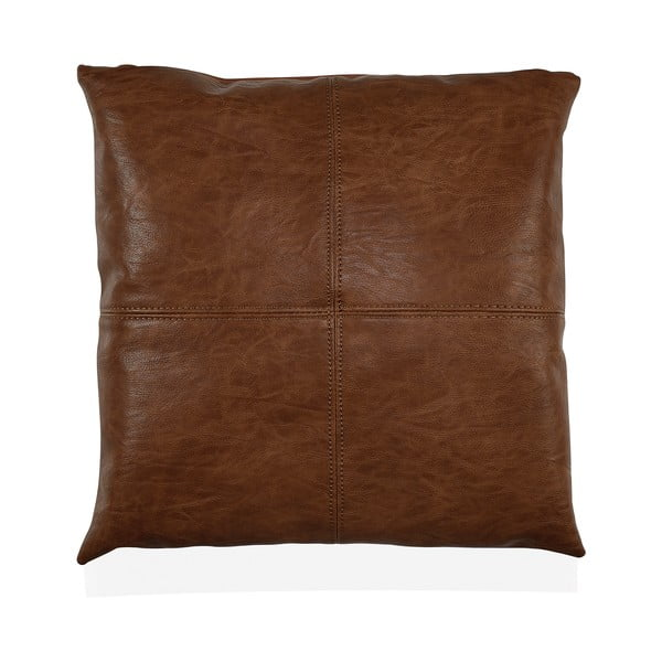 Poduszka Camel Leather, 60x60 cm