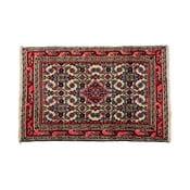 Ręcznie wiązany dywan Persian, 137x90 cm