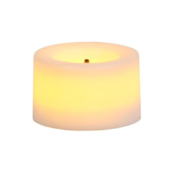 Zestaw 2 świeczek LED