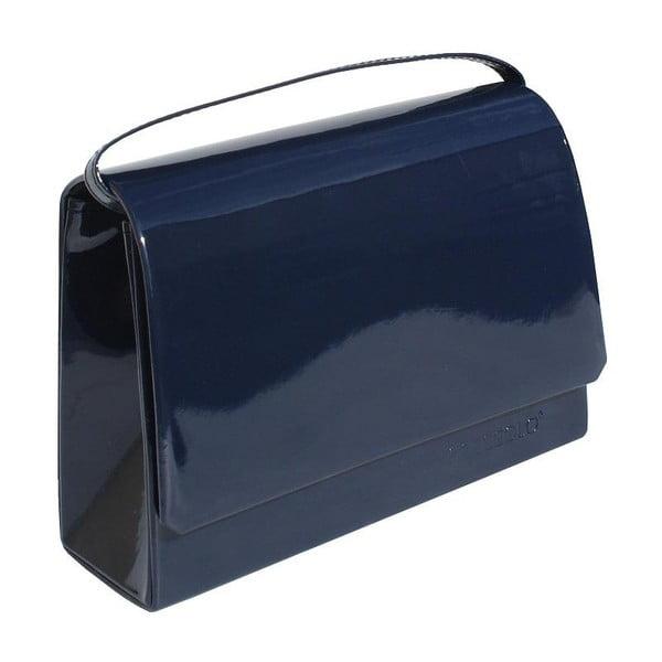 Skórzana kopertówka Boscollo Blue 2415