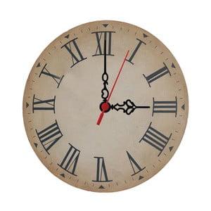 Zegar ścienny Old Times, 30 cm