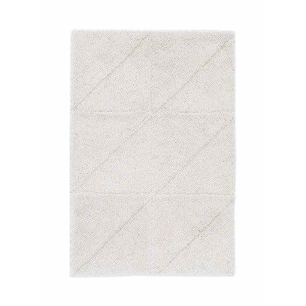 Dywanik łazienkowy Sabir Cream, 60x90 cm