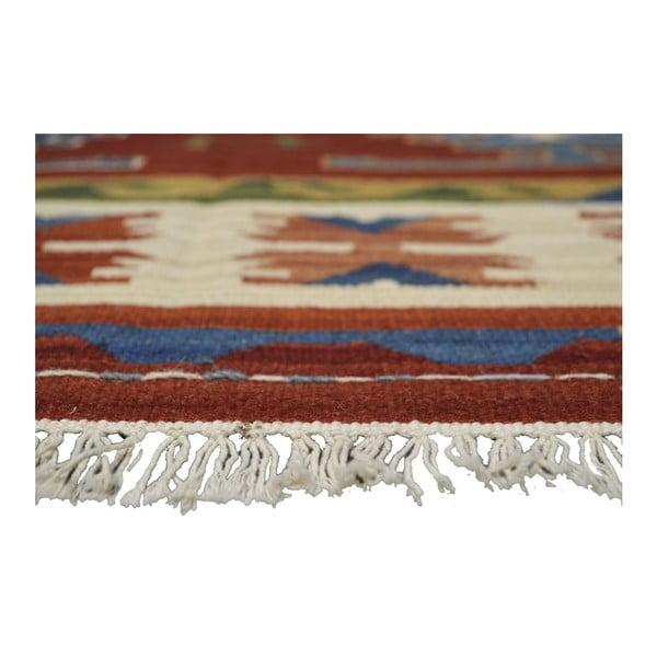 Ręcznie tkany dywan Kilim Classic 10 D Mix, 170x230 cm