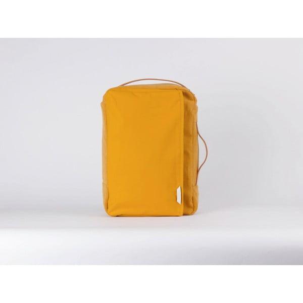 Torba/plecak R Bag 130, musztardowa
