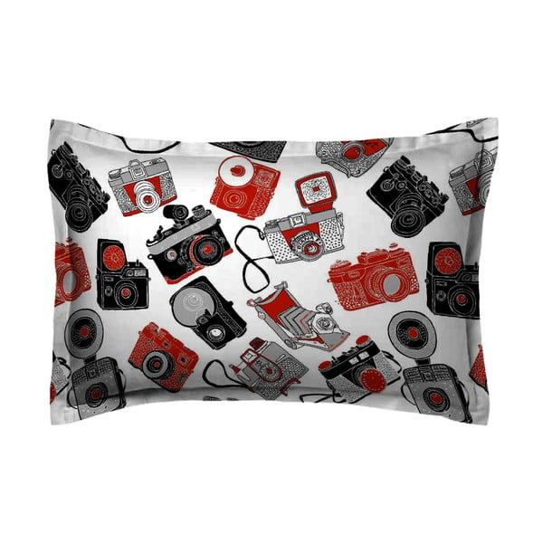 Poszewka na poduszkę Hipster Camara, 50x70 cm