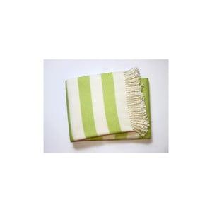 Koc Candy Lime Green, 140x180 cm