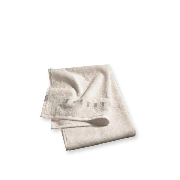 Ręcznik Esprit Solid 35x50 cm, kremowy