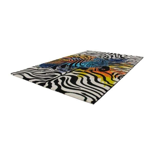Dywan Aztec 495 Zebra, 80x150 cm