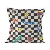 Poszewka na poduszkę Baleno Racer Winner, 60x60 cm