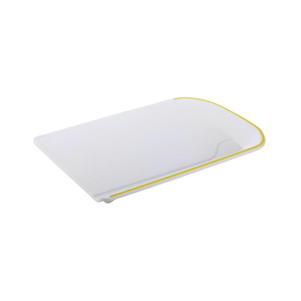 Deska do krojenia VITAMINO Tescoma, żółta