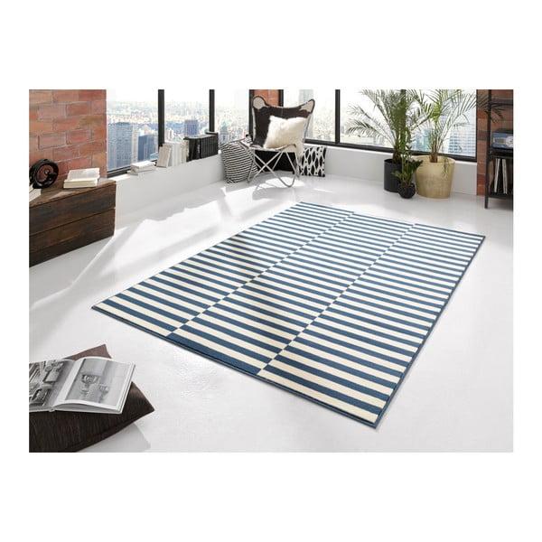 Niebieski dywan Hanse Home Gloria Panel, 120x170 cm