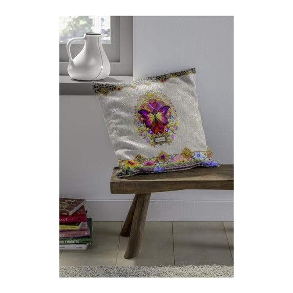 Poszewka na poduszkę Melli Mello Layla, 50 x 50 cm