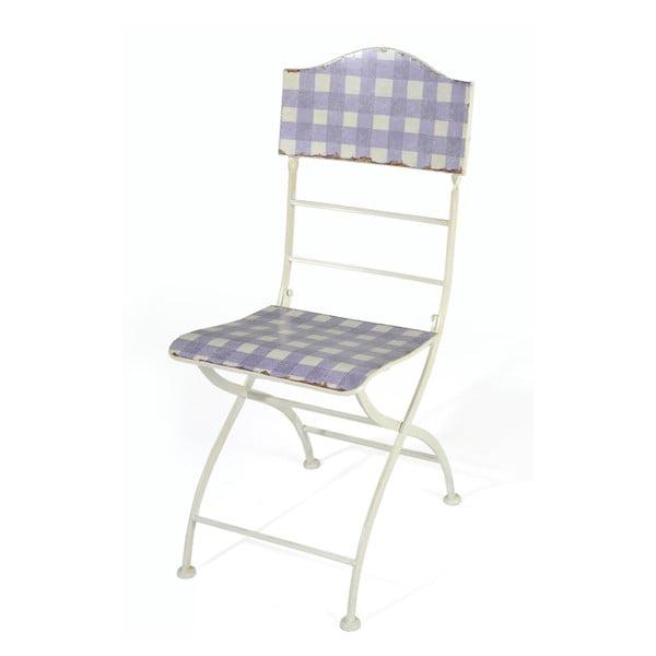 Krzesło Deco Lavender