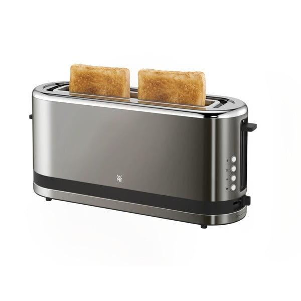 Nierdzewny toster na kromki XXL WMF KITCHENMINI