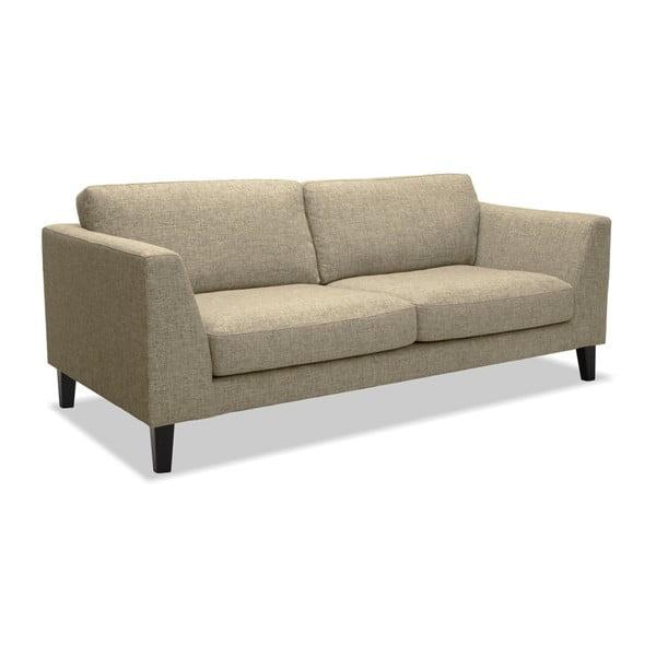 Piaskowa sofa 2-osobowa Vivonita Monroe