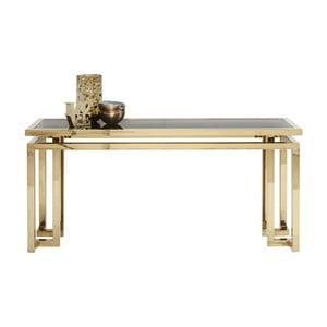 Konsola Kare Design Gold Rush