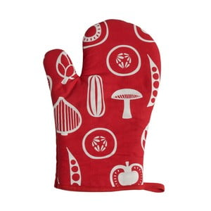 Czerwona rękawica kuchenna Premier Housewares