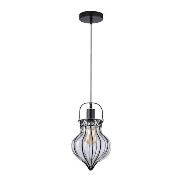 Lampa Candellux Lighting Snitch 18, czarna