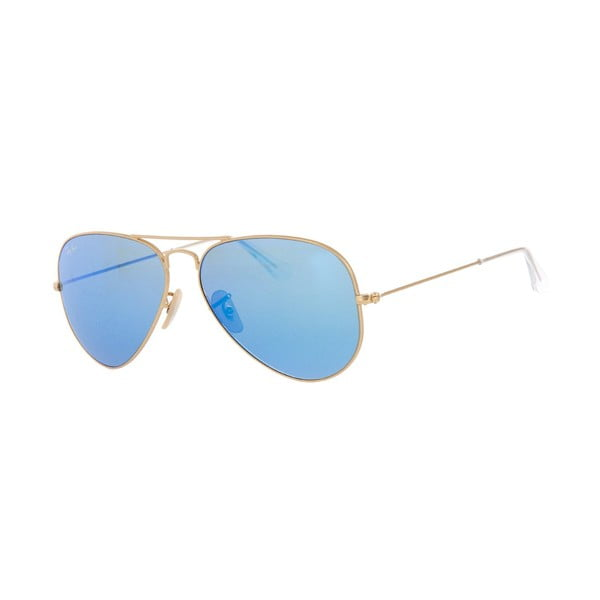 Okulary przeciwsłoneczne Ray-Ban 3025 Blue/Gold 58 mm