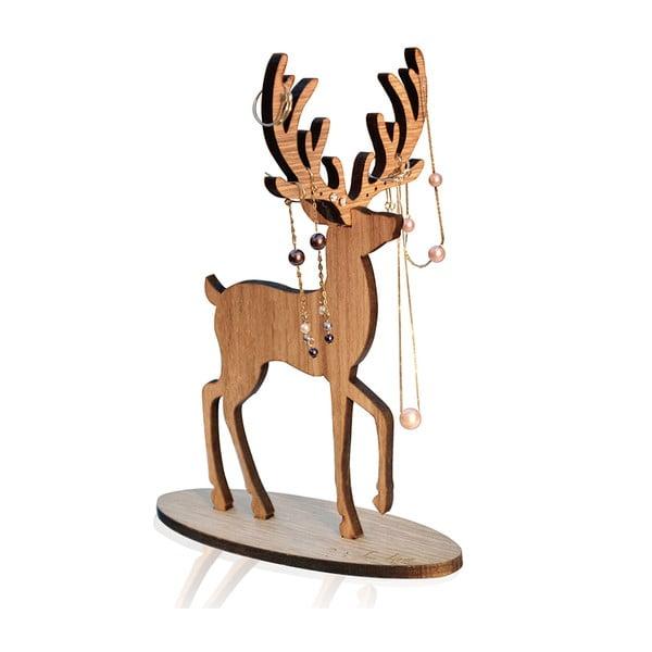 Stojak na biżuterię Porta Deer