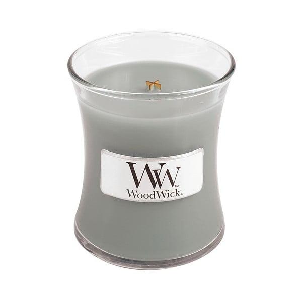 Świeczka zapachowa WoodWick Ogień w kominku, 85g