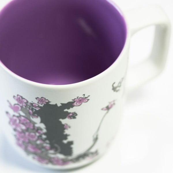 Kubek porcelanowy Mug Sakura