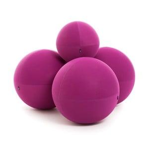 Siedzisko Ball Modular Radiant Orchid