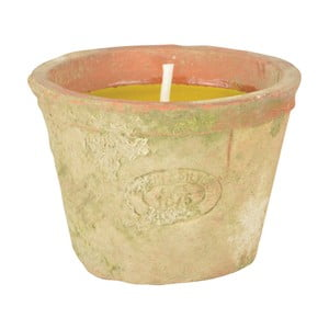 Świeczka z dodatkiem citronelli Esschert Design