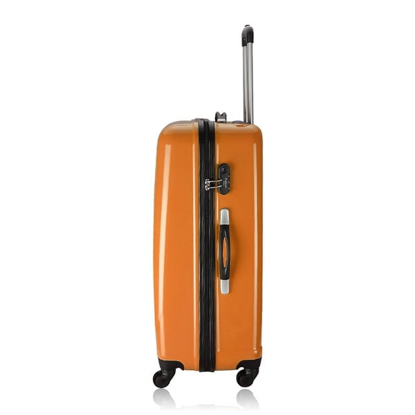 Walizka Weekend Orange, 75 l