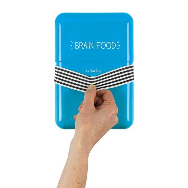 Pudełko śniadaniowe Happy Jackson Brain Food