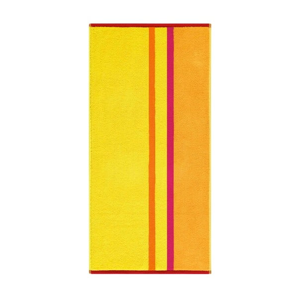 Ręcznik Peter Kumquat, 70x140 cm