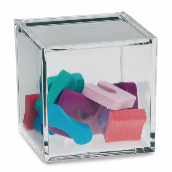 Pojemnik kosmetyczny Kela Safira, 8 cm