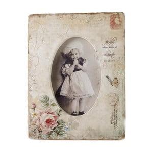 Ramka Heaven Sends Vintage Postcard