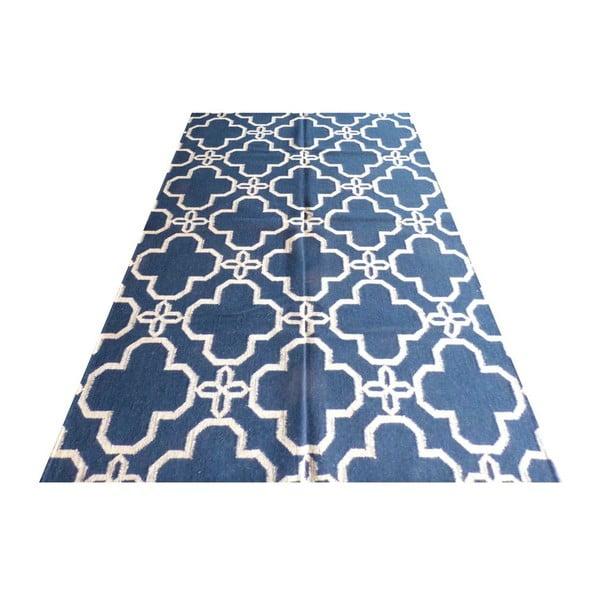 Ręcznie tkany dywan Kilim 220, 155x240 cm