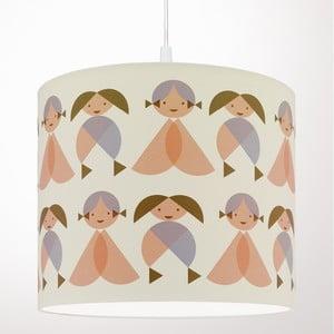 Lampa sufitowa Frida Lilly