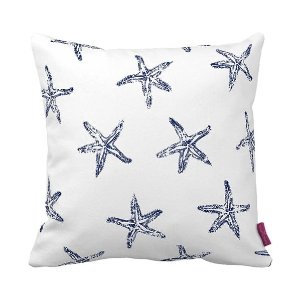 Poduszka Homemania  Starfish, 43x43cm