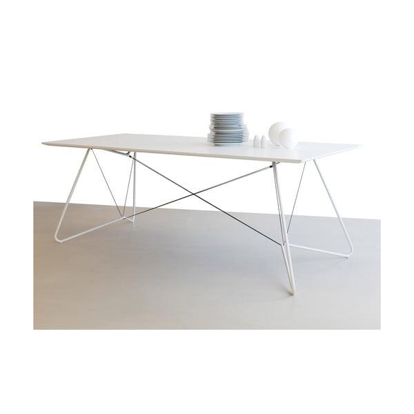 Stół On A String White, 170x90x74 cm